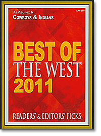 2011 Best of the West
